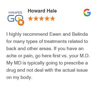 Howard-Hale